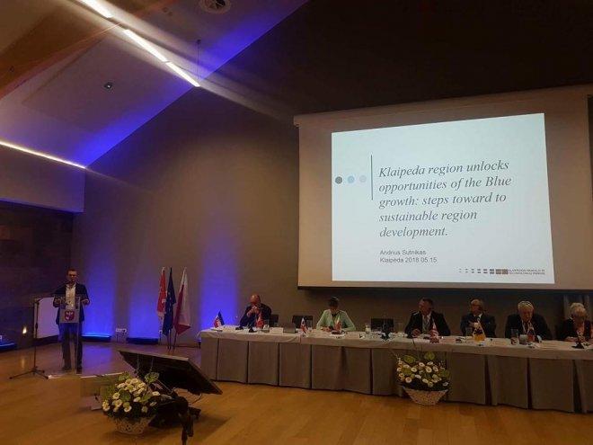 Pietų Baltijos tarpparlamentinis forumas (1)