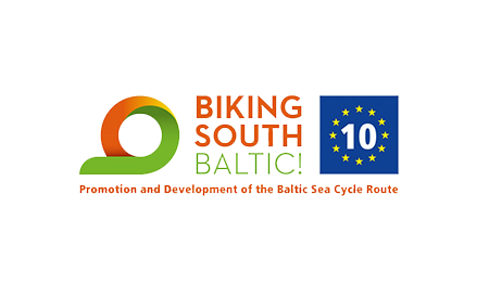 Biking South Baltic!