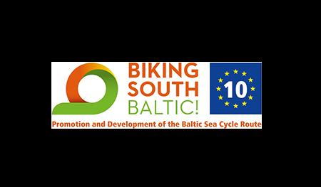 Biking South Baltic!